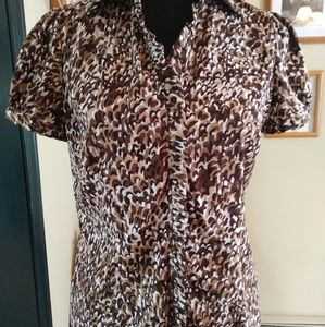 Blouse by east 5th petites